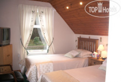 Campfield House B&B Fort William Hotel 4*