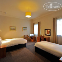Фото отеля Crerar The Deeside Inn 3*