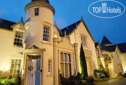 Kingsclub & Spa Inverness Hotel 4*