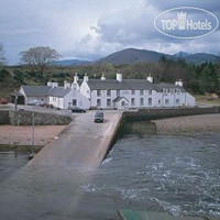 Фото отеля The Inn at Ardgour 4*