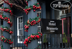 No.11 Boutique Hotel 4*
