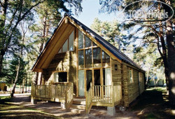 Luxury Woodland Lodges at Macdonald Aviemore Resort 4*