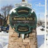 Фото отеля Mackenzies Highland Inn 2*