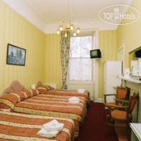 Фото отеля Menzies Guesthouse 3*