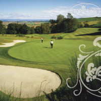 Фото отеля Murrayshall House Hotel & Golf Courses 4*