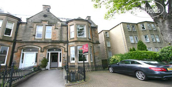 Auld Reekie Guest House 4*