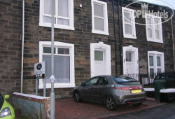 Dalry Guesthouse 1*