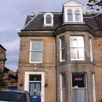 Фото отеля Edinburgh Holiday Guest House No Category