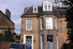 Edinburgh Holiday Guest House No Category