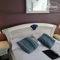 Фото отеля Gilmore City Centre Guest House 3*