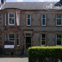 Фото отеля Murrayfield Park Guest House No Category