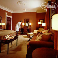 Фото отеля The Gleneagles 5* в Шотландии (Перт), Великобритания