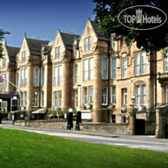 Best Western Bruntsfield 4*