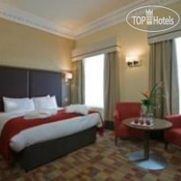 Фото отеля The Royal Terrace 4*