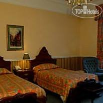 Фото отеля Best Western Braid Hills 3*