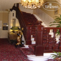 Фото отеля International Guest House 4*