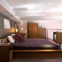 Фото отеля Park Inn Glasgow City Centre (закрыт) 4*