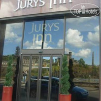 Jurys Edinburgh Inn 3* - Фото отеля