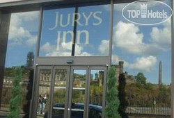 Jurys Edinburgh Inn 3*
