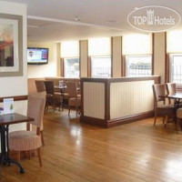 Фото отеля Jurys Edinburgh Inn 3*