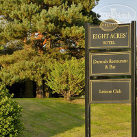 Фото отеля Eight Acres Hotel & Leisure Club 3*