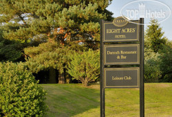 Eight Acres Hotel & Leisure Club 3*