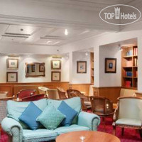 Фото отеля Hilton Grand Vacations Club at Craigendarroch Suites 4*