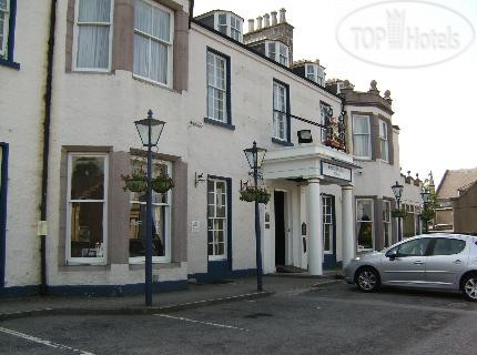 Kintore Arms 3*