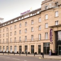 Leonardo Royal Hotel Edinburgh 3* - Фото отеля