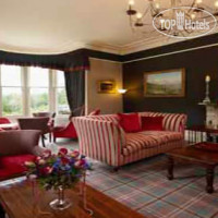 Фото отеля Loch Ness Country House Hotel at Dunain Park 4*
