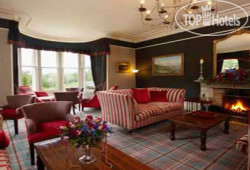 Loch Ness Country House Hotel at Dunain Park 4*