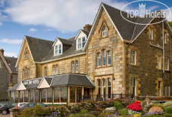 Oban Bay Hotel & Spa Oban 3*