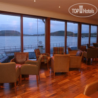 Фото отеля Oban Bay Hotel & Spa Oban 3*