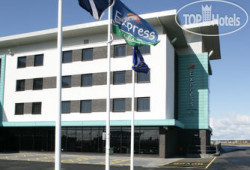Holiday Inn Express Ayr 3*