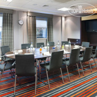 Фото отеля Holiday Inn Express Ayr 3*