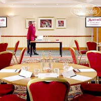 Фото отеля Marriott Hotel Edinburgh 4*