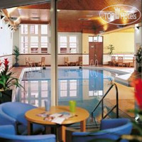 Фото отеля Puma Stirling Highland Hotel 4*