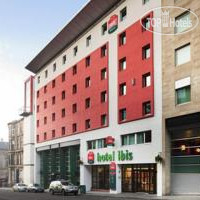 Фото отеля Ibis Glasgow City Centre 2*