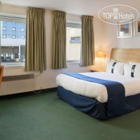 Фото отеля Holiday Inn Aberdeen-Exhibition Centre 3*