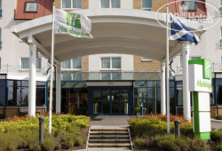 Holiday Inn Aberdeen-West 4*
