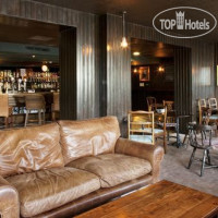 Фото отеля Holiday Inn Aberdeen-West 4*