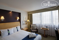 Holiday Inn Glasgow Airport 3*