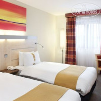 Фото отеля Holiday Inn Express Aberdeen-Exhibition Centre 3*