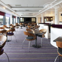 Фото отеля Holiday Inn Express Dundee 2*