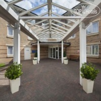 Фото отеля Holiday Inn Express Stirling 3*