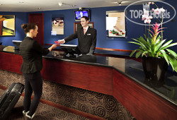 Mercure Edinburgh Princes Street 3*