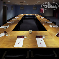 Фото отеля Mercure Edinburgh Princes Street 3*
