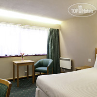 Фото отеля Mercure Livingston Hotel 3*