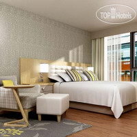 Фото отеля Residence Inn Edinburgh 4*