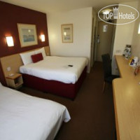 Фото отеля Days Inn Gretna Green M74 3*